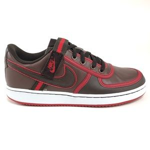 Nike Womens Vandal Low Chocolate Retro Shoes